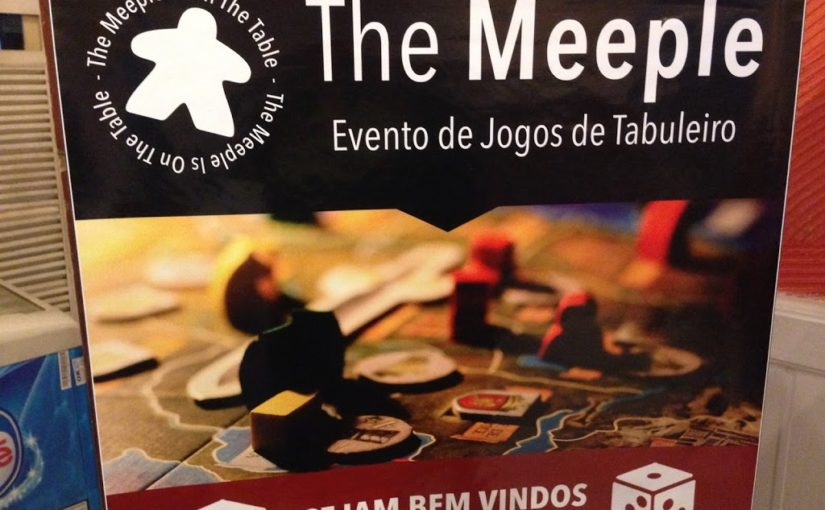 The Meeple